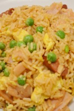 G-Free Fried Rice