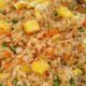 Gluten Free Easy Pineapple Fried Rice