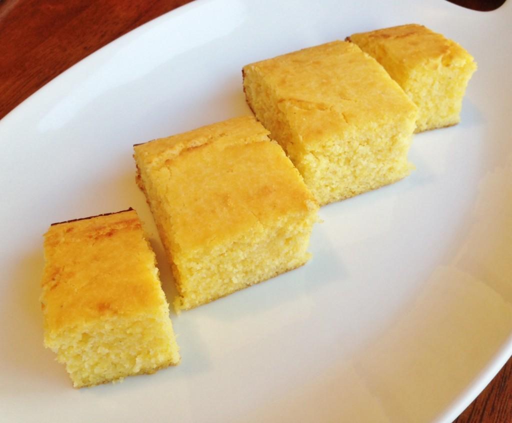 Gluten Free Cornbread